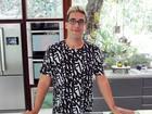 'Emoção foi maior que o medo', diz André Marques após assumir programa