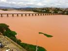 Pesquisadores da Ufes divulgam resultados de análise da lama no ES