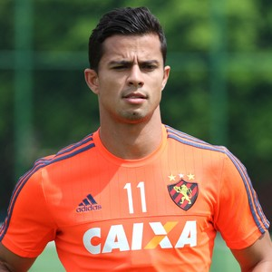 Johnathan Goiano Sport (Foto: Aldo Carneiro/Pernambuco Press)