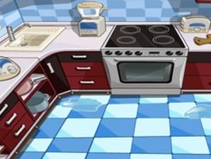 Cozinha Fantástica