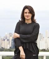 Simone Quintas (Foto: (Foto: Lufe Gomes /Editora Globo))