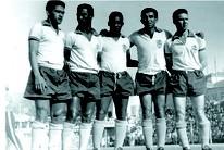Copa do Mundo 1962 (Divulgação)