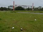 Moradores de Ji-Paraná, RO, relatam situação preocupante em pista de kart