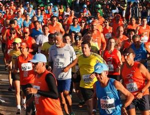 Meia Maratona Sesc de Revezamento, Natal (Foto: Divulgação/Sesc RN)