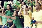 Copa do Mundo influencia tanto as emoções positivas quanto negativas