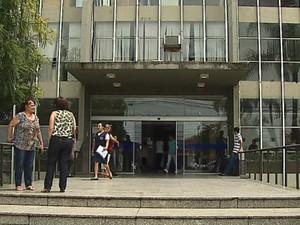 Prefeitura abre concurso com validade de dois anos (Foto: Reprodução/RPC)
