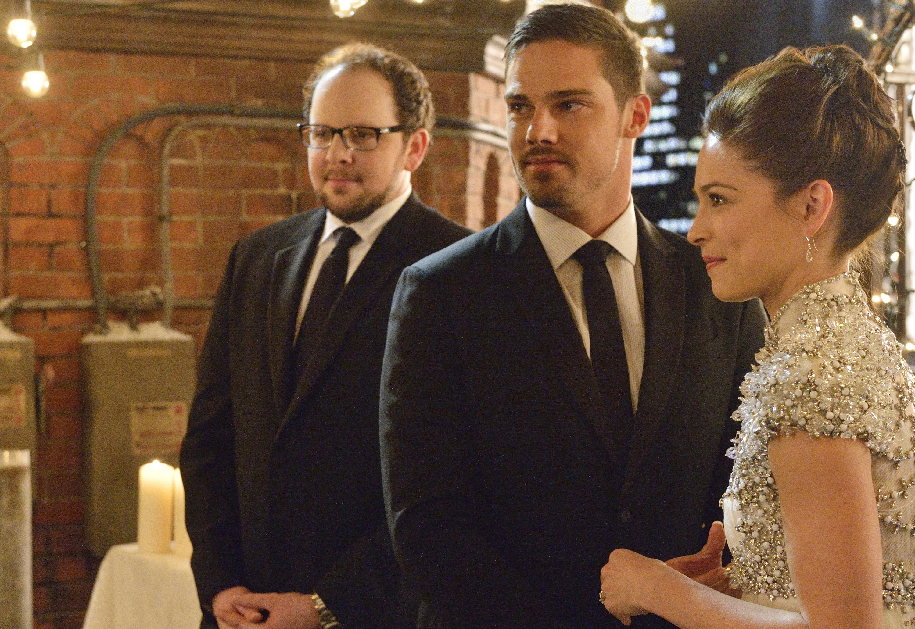 """Destined"" (13Ep3T) (Foto: Beauty and the Beast - Universal Channel)"