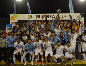 Londrina Atlético-MG Primeira Liga