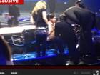 Nicole Scherzinger é pedida em casamento em programa de TV