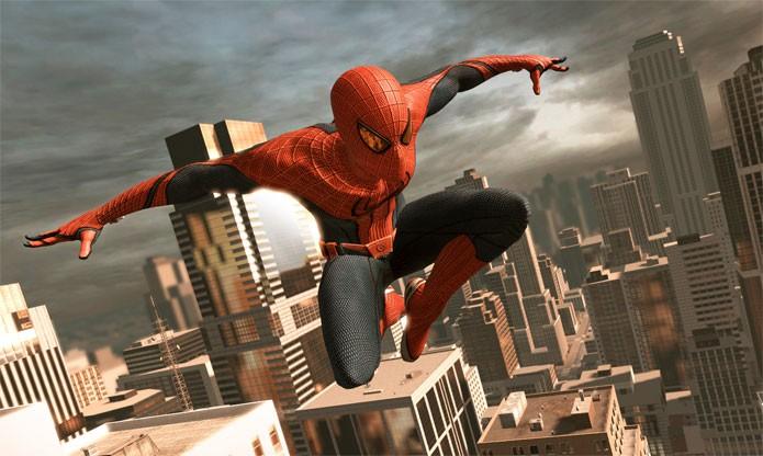 Lembre os jogos da Marvel com o Homem-Aranha (Foto: Divulgação)