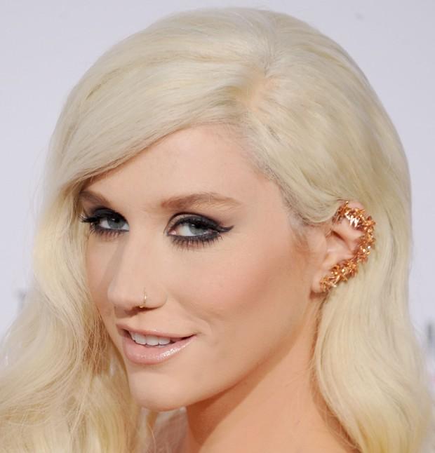 Kesha (Foto: Getty Images/ Agência)