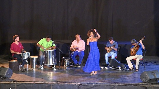 Samba mostra sua diversidade através de artistas de BH