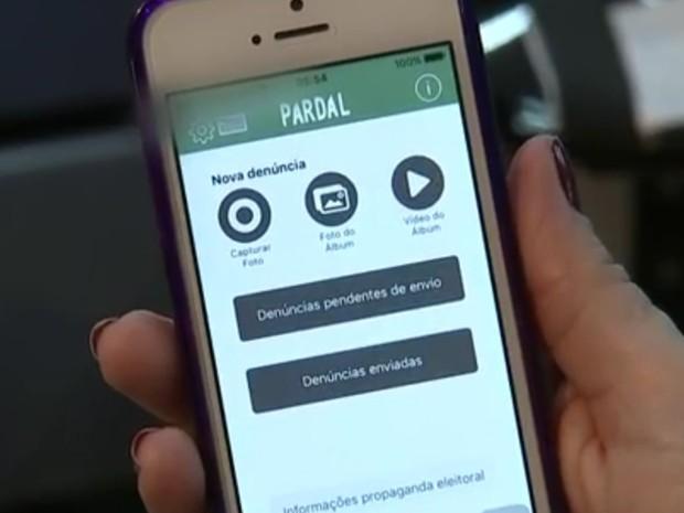 Cinco cidades da região noroeste paulista aparecem com o maior número de denúncias (Foto: Reprodução / TV TEM)