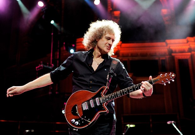 Brian May (Foto: Getty Images)