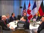 G-8 afasta Rússia da elite econômica mundial e isola país cada vez mais