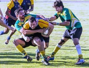 Cuiabá Rugby (Foto: André Barbosa/Divulgação)