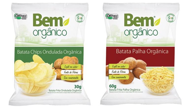 batata_frita_organica (Foto: Divulgação)