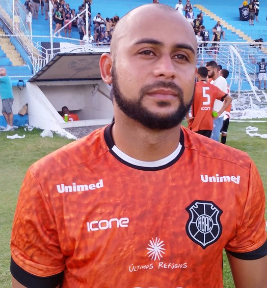 PRESSÃO (Sidney Magno Novo/GloboEsporte.com)