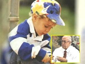 Dr. Milton Hênio fala sobre saúde infantil  (Foto: Reprodução/ TV Gazeta)