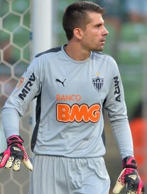 Victor Atlétic-MG x Cruzeiro (Foto: Douglas Magno)