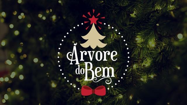 Árvore do Bem terá dois pontos de arrecadação em Joinville (Foto: RBS TV/Divulgação)