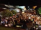 Na chuva, Galo da Meia Noite leva 30 mil foliões para avenida  em RO