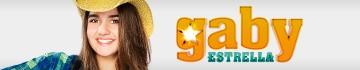 É hoje!!! Use #GabyEstrella na estreia da nova temporada!