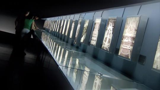 Brasil tem mais de três mil museus