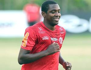 Renato, Flamengo (Foto: Bernardo Monteiro / VIPCOMM )