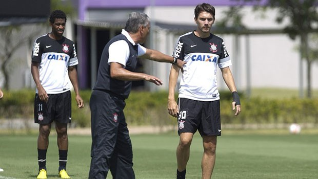 Futebol 2013 (Foto: Daniel Augusto Jr / Agência Corinthians)