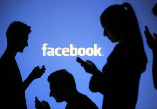 Facebook ; redes sociais ; social media ;  (Foto: Reprodução/Facebook)