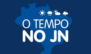 Veja a previsão do tempo para domingo (26) nas capitais do Brasil