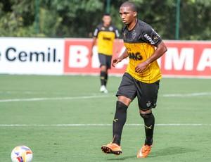 Danilo Pires, meio-campo do Atlético-MG (Foto: Bruno Cantini/CAM)