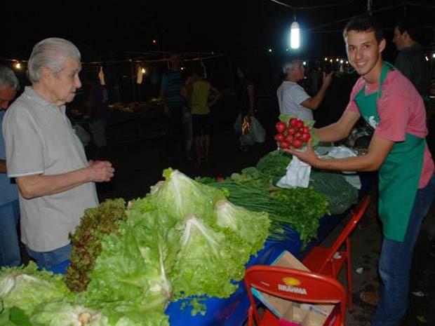 Evento é aberto ao público e conta com artesanato e barracas para alimentação (Foto: Divulgação/Prefeitura de Presidente Prudente)