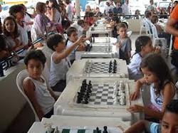 xadrez petrolina (Foto: Agnaldo Melo/ Arquivo Pessoal)