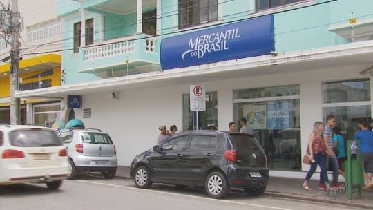 Polícia procura por homens que assaltaram agência bancária em MG
