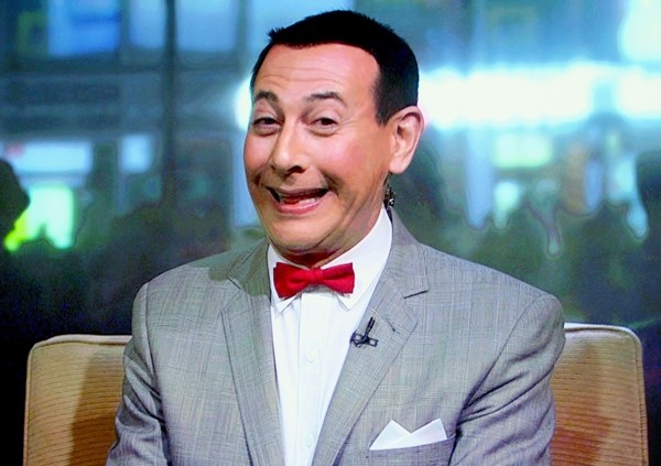Paul Reubens (Foto: Getty Images)