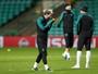"""Em Glasgow, Barça luta contra frio, torcida e """"vírus"""" por vaga nas oitavas"""