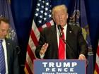 Brigas internas na equipe de Trump atrapalham a transição de governo