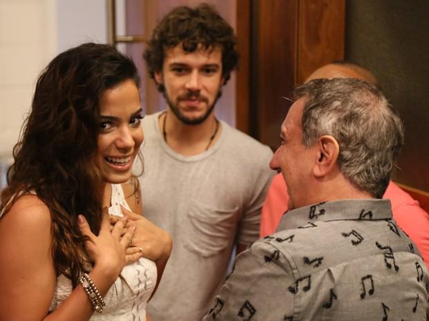 Anitta  (Foto: Carol Caminha / Gshow )