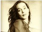 Lulu Santos presta homenagem a ex- mulher em rede social