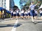 Confira programação de desfiles da Independência em cidades do Vale
