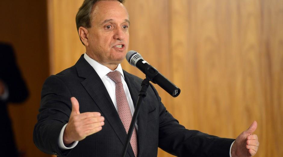 Murilo Ferreira não é mais presidente da Vale (Foto: Reprodução/Agência Brasil)