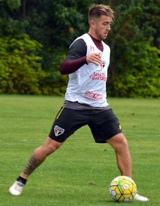 Buffarini São Paulo (Foto: Erico Leonan - site oficial do São Paulo FC)