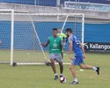 """Prêmio, Seleção e casório """"povão"""": os principais momentos de Bruno Cortez"""