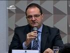 Ministros contestam na comissão do impeachment tese de crime de Dilma