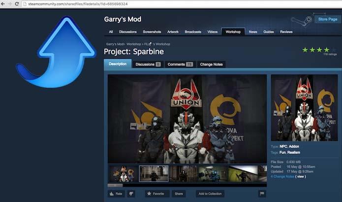 Como baixar MODs gratuitos com o Steam Workshop Downloader | Dicas e