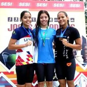 Equipes renomadas foram campeãs do 4º Circuito Mirim e Graduados (Foto: Divulgação)