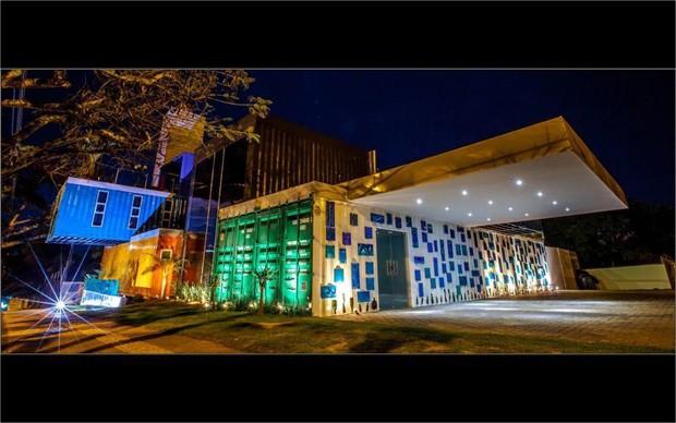 7 Hostels lindos para você se hospedar no Brasil (Foto: Divulgação)