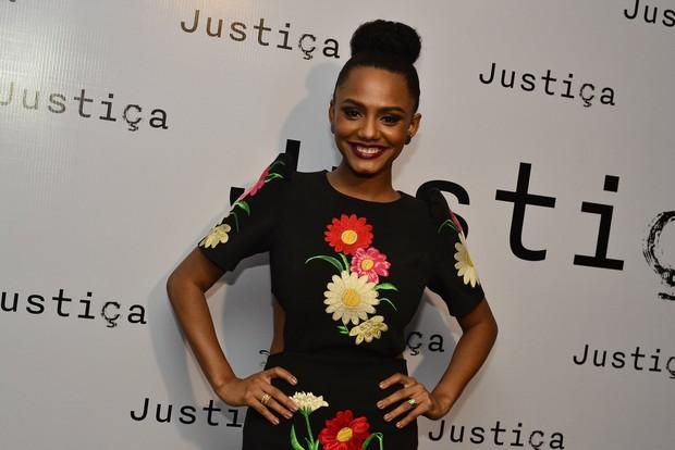 Jéssica Ellen (Foto: Roberto Teixeira / EGO)